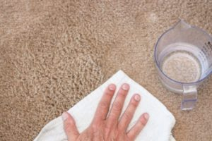 water blot carpet
